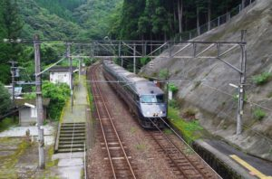 JR九州の輸送密度2000人未満で赤字ワースト1は日豊本線、大分・宮崎の県境部