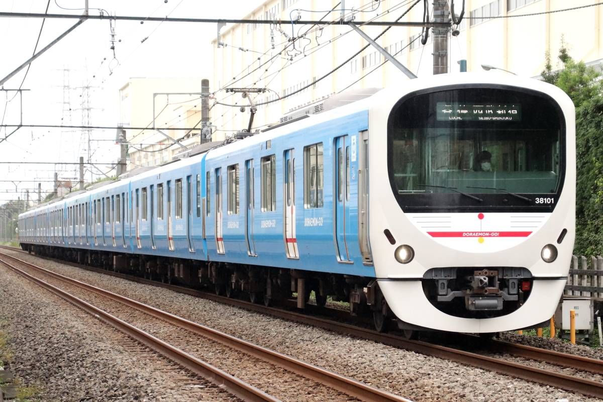 西武 新宿 線 遅延